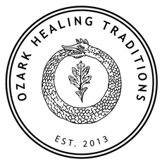 Ozark Healing Traditions