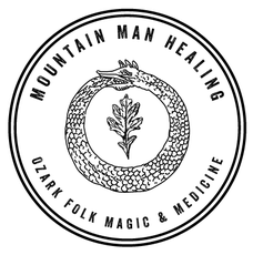 Mountain Man Healing